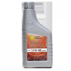 合成清淨型機油10W/40 SN