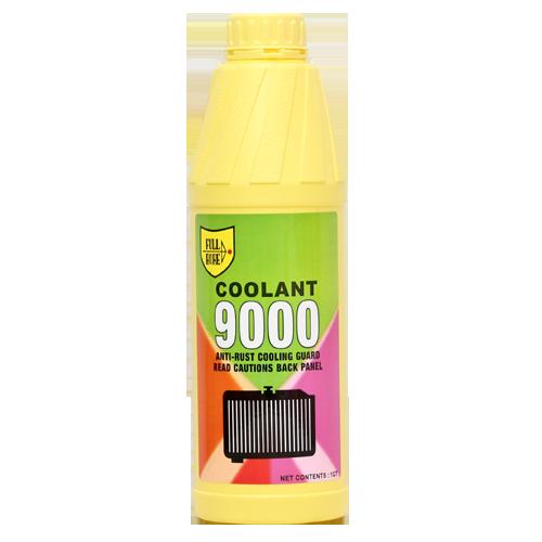 四合一水箱精9000型