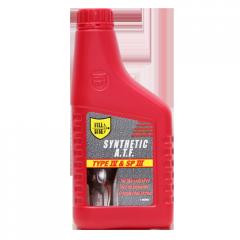 合成自動變速箱油TYPE-4